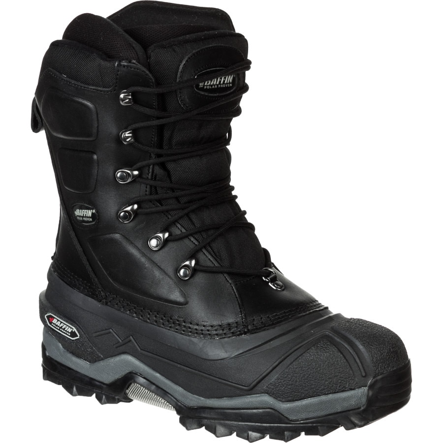 Baffin evolution boot men 39 s for Ice fishing boots