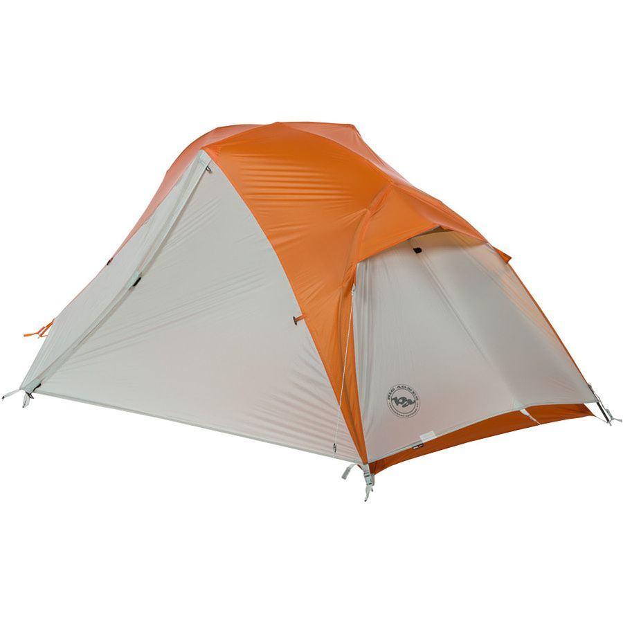 One Man Tent : Big agnes copper spur ul tent person season
