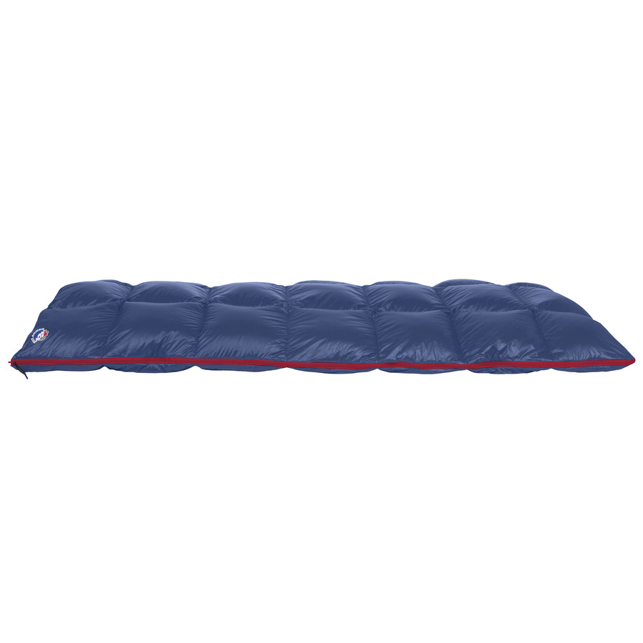 1Sale Big Agnes Big Pine Quilt: Down - Best Sleeping Bags 2016B