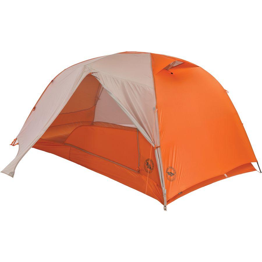 Big Agnes Copper Spur Hv Ul2 Tent 2 Person 3 Season
