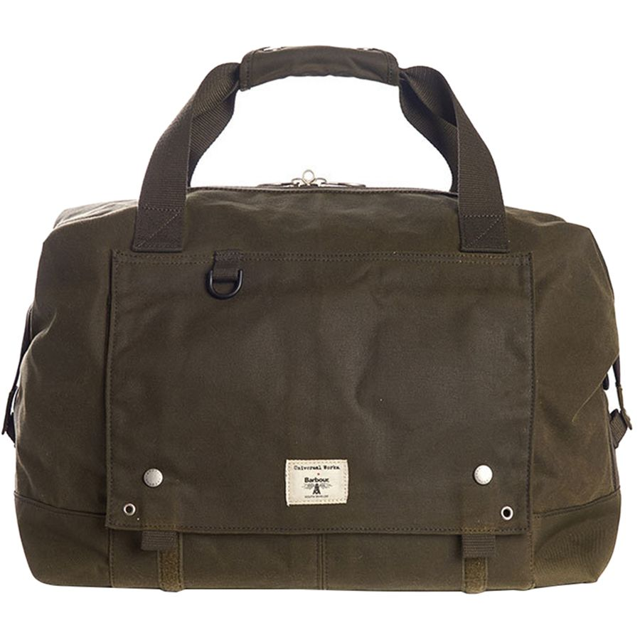 Barbour Advance Holdall Tote