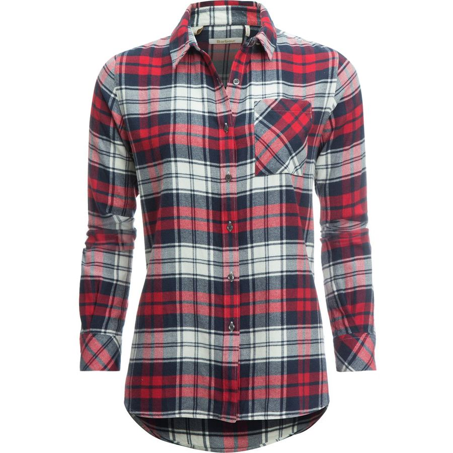 Barbour Tidewater Shirt - Women's