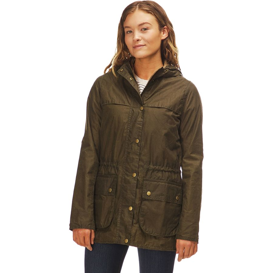 Lightweight Durham Jacket   Women's by Barbour