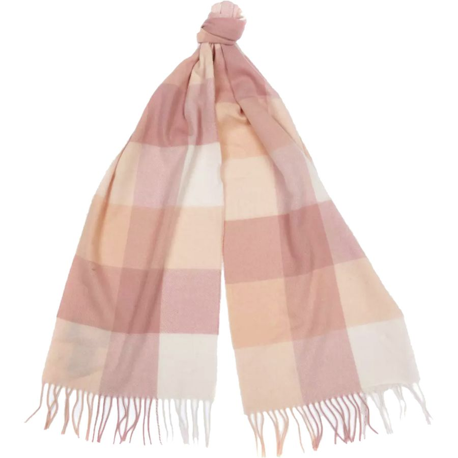 Wilton Scarf by Barbour