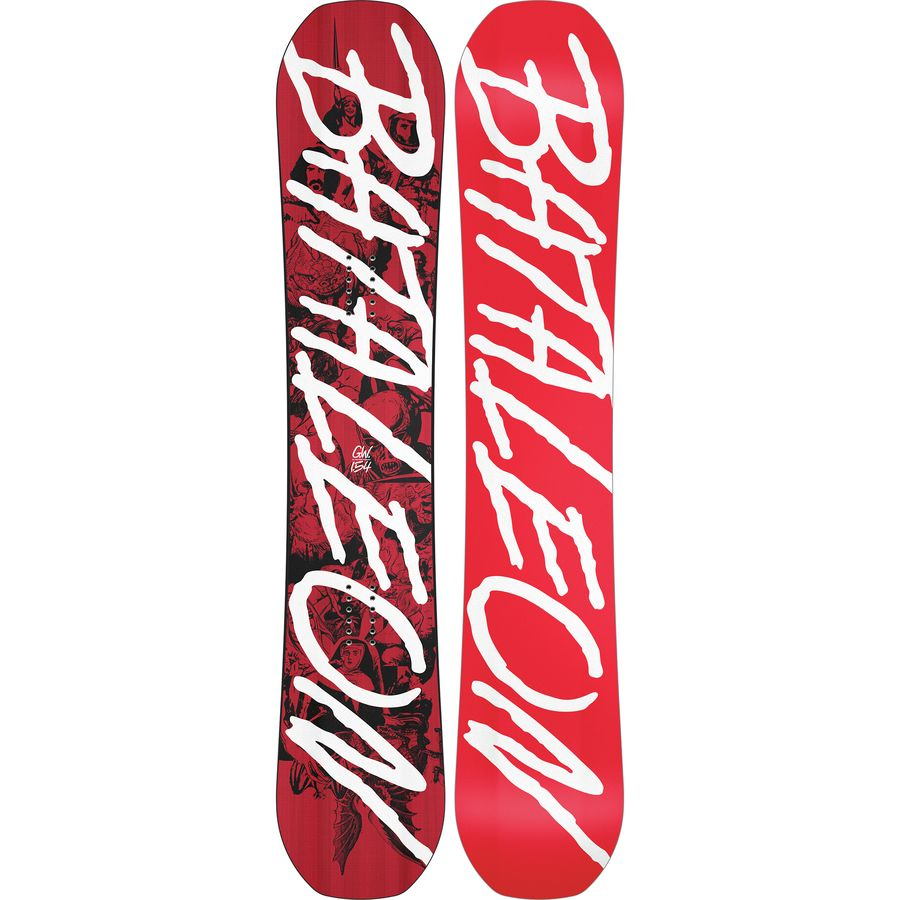 Bataleon Global Warmer Snowboard - Wide