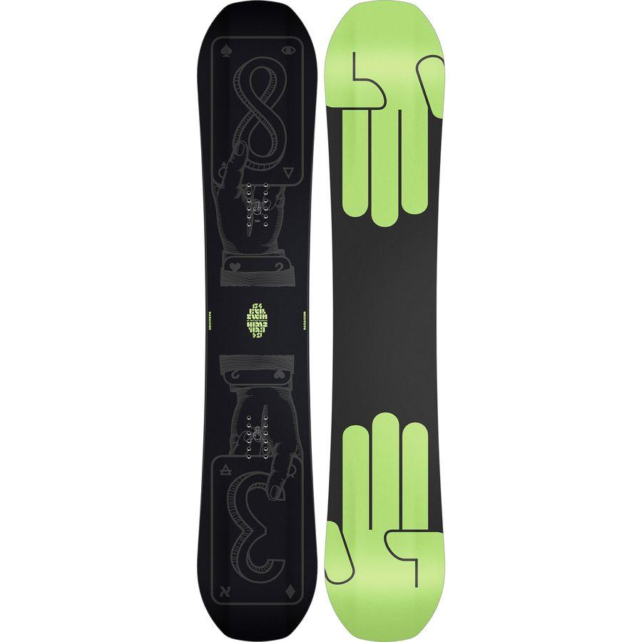 Bataleon Evil Twin Snowboard - Wide