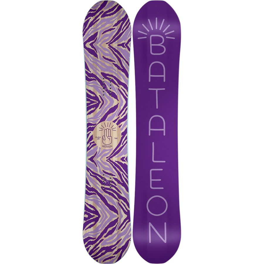 Bataleon Push Up Snowboard - Women's