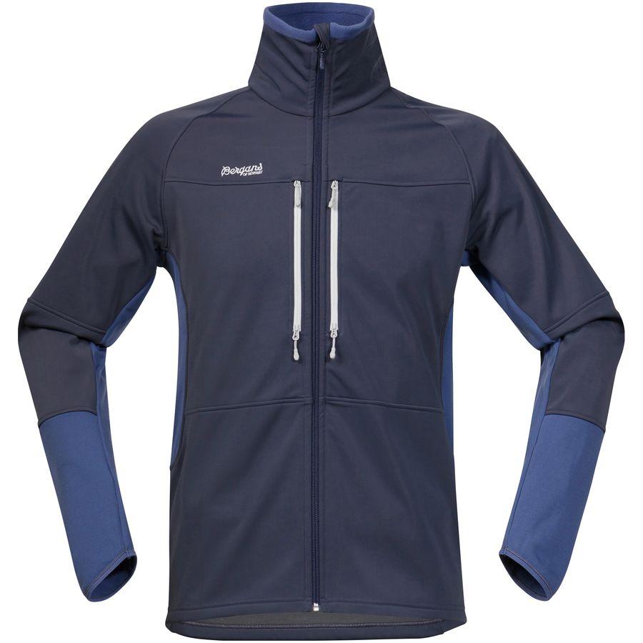 Bergans Visbretind Jacket - Mens