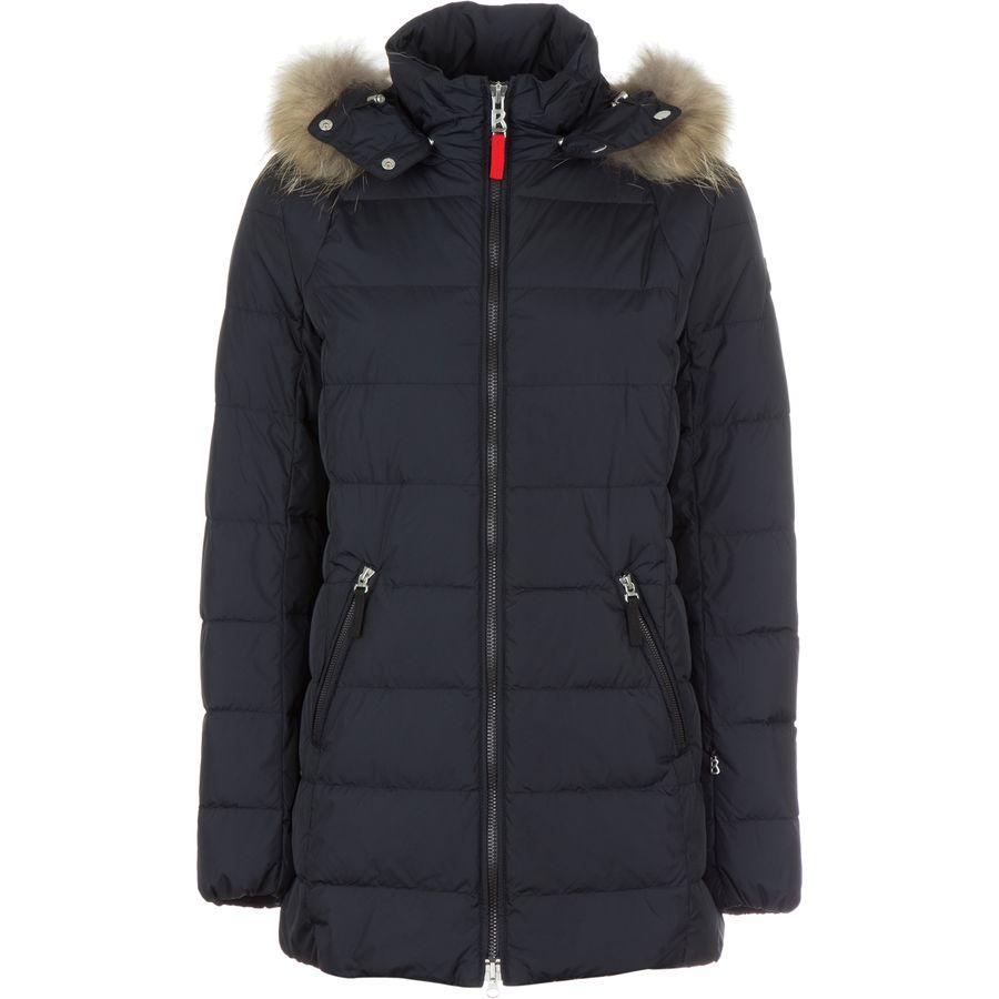 bogner fire ice nera down jacket women 39 s. Black Bedroom Furniture Sets. Home Design Ideas