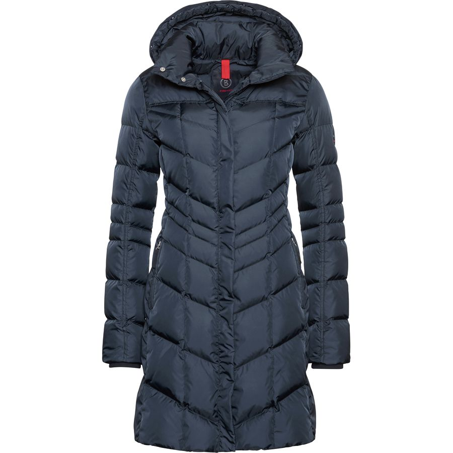 bogner fire ice dalia down jacket women 39 s up to 70 off steep and cheap. Black Bedroom Furniture Sets. Home Design Ideas