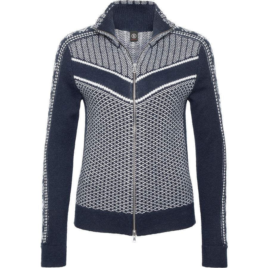 bogner fire ice carina sweater women 39 s. Black Bedroom Furniture Sets. Home Design Ideas