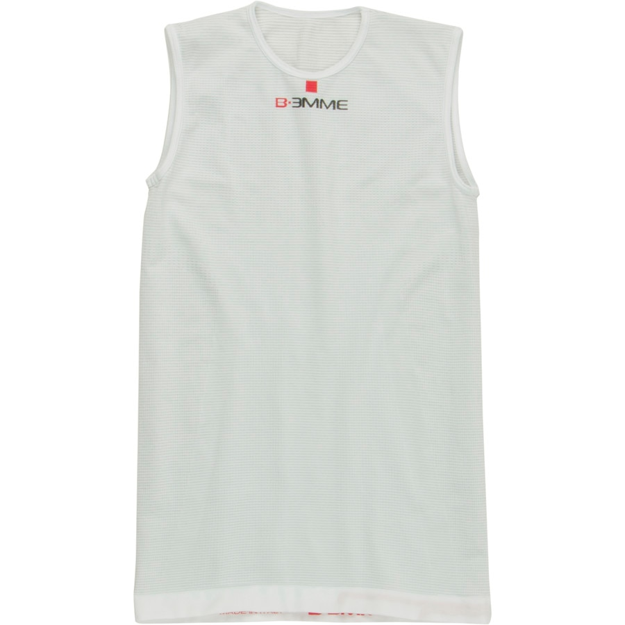 Biemme Sports Tank Underwear Top - Mens