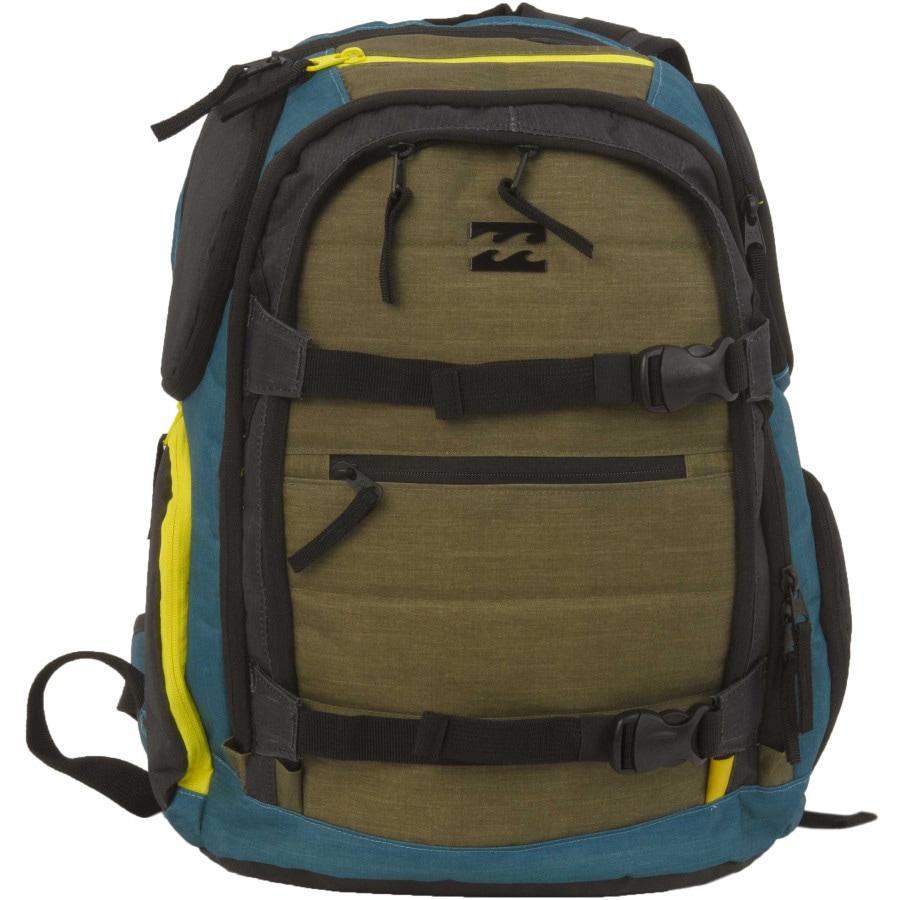Billabong Combat Backpack - surfboards.com