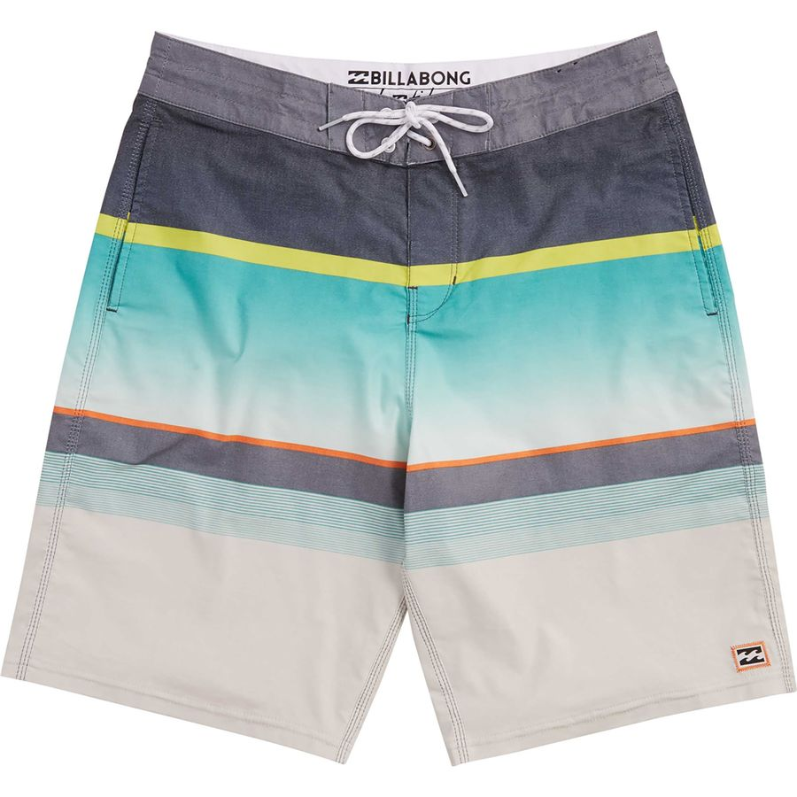 Billabong Spinner Lo Tides Board Short - Boys