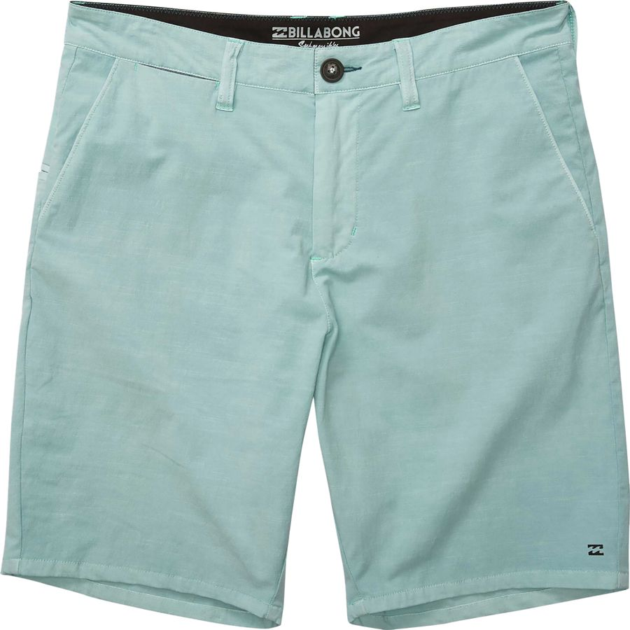 Billabong New Order X 19in Hybrid Short - Mens