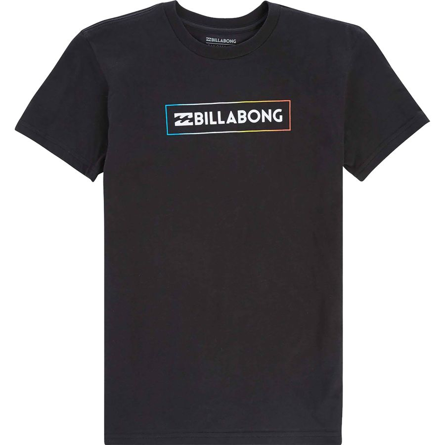 Billabong Unity Block T-Shirt - Boys