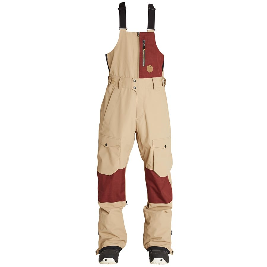 Billabong Merrill Time Bib Pant - Mens