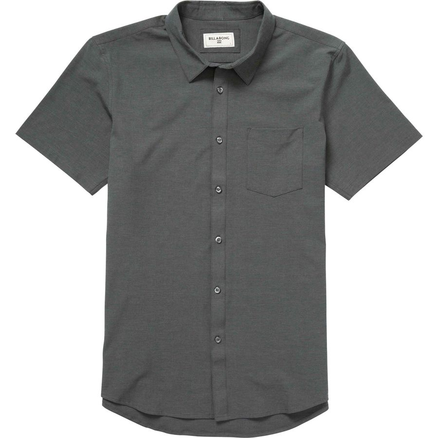 Billabong Crossfire X Shirt - Mens