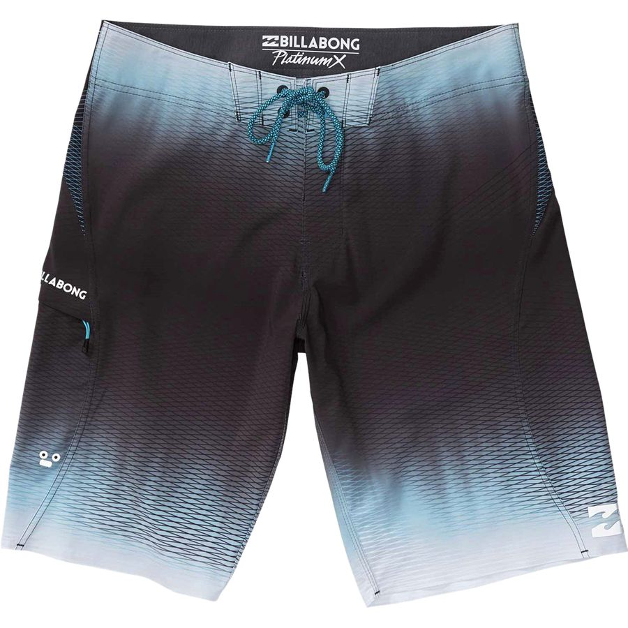 Billabong Fluid X Board Short - Mens