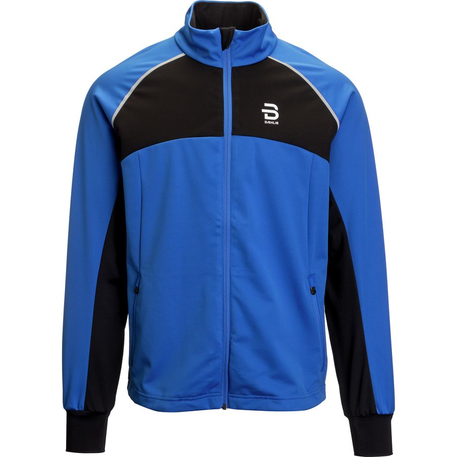 Bjorn Daehlie Excursion Jacket - Mens