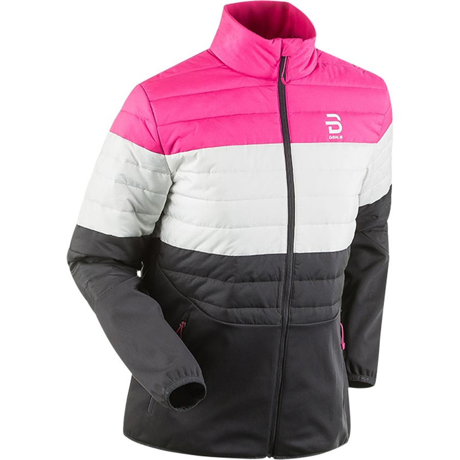 Bjorn Daehlie Davos Insulated Jacket - Womens