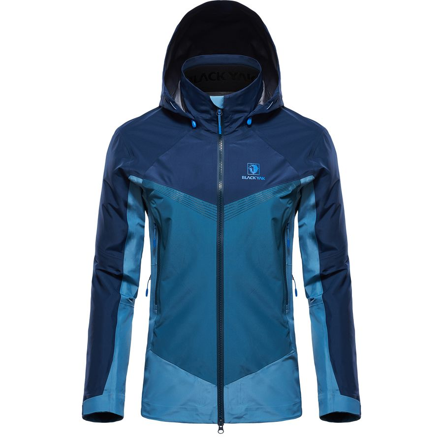 Black Yak PALI Gore Pro Shell 3L Jacket - Womenu0026#39;s | Backcountry.com