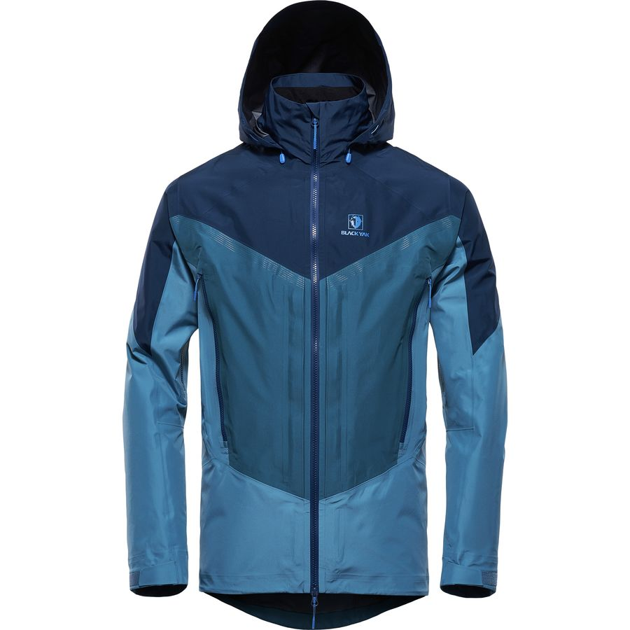 Black Yak Pali Gore Pro Shell 3L Jacket - Menu0026#39;s | Backcountry.com