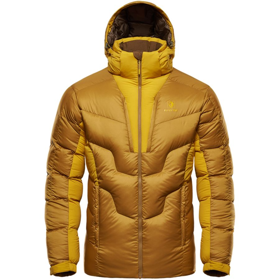 Black Yak MAIWA Athletic Down Jacket - Menu0026#39;s | Backcountry.com