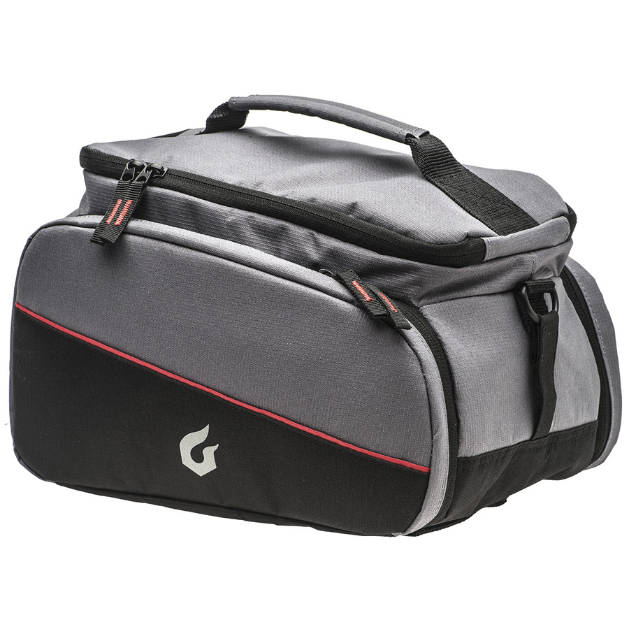 Blackburn Local Trunk Rack Top Bag