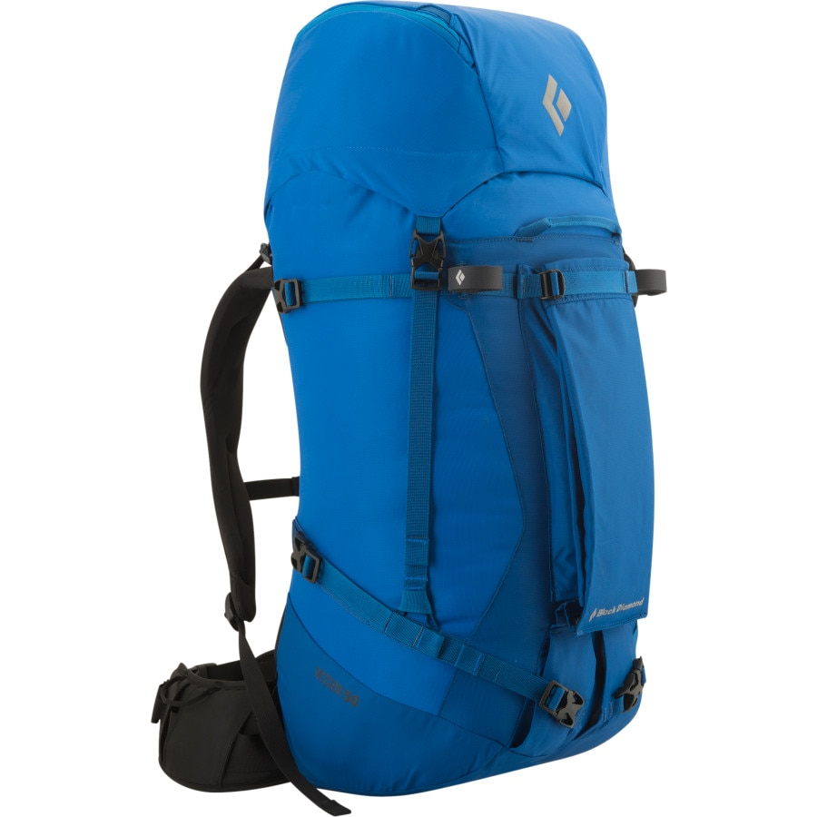 Black Diamond Mission 50 Backpack - 2929-3173cu in