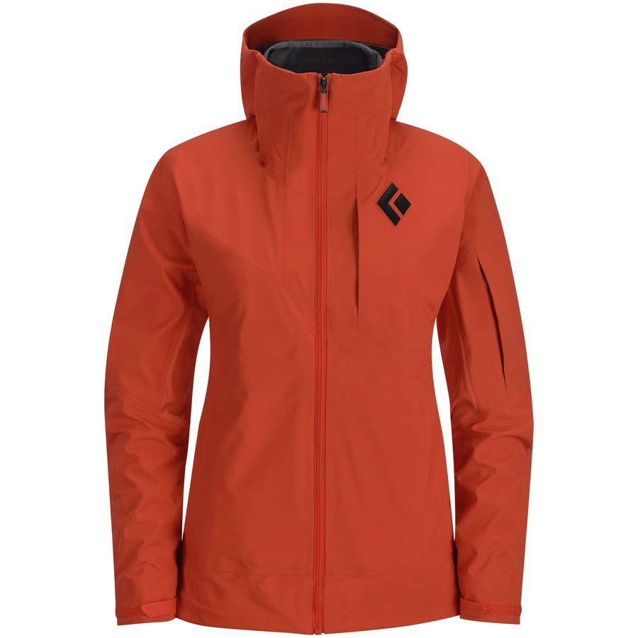 Black Diamond Recon Jacket - Women's