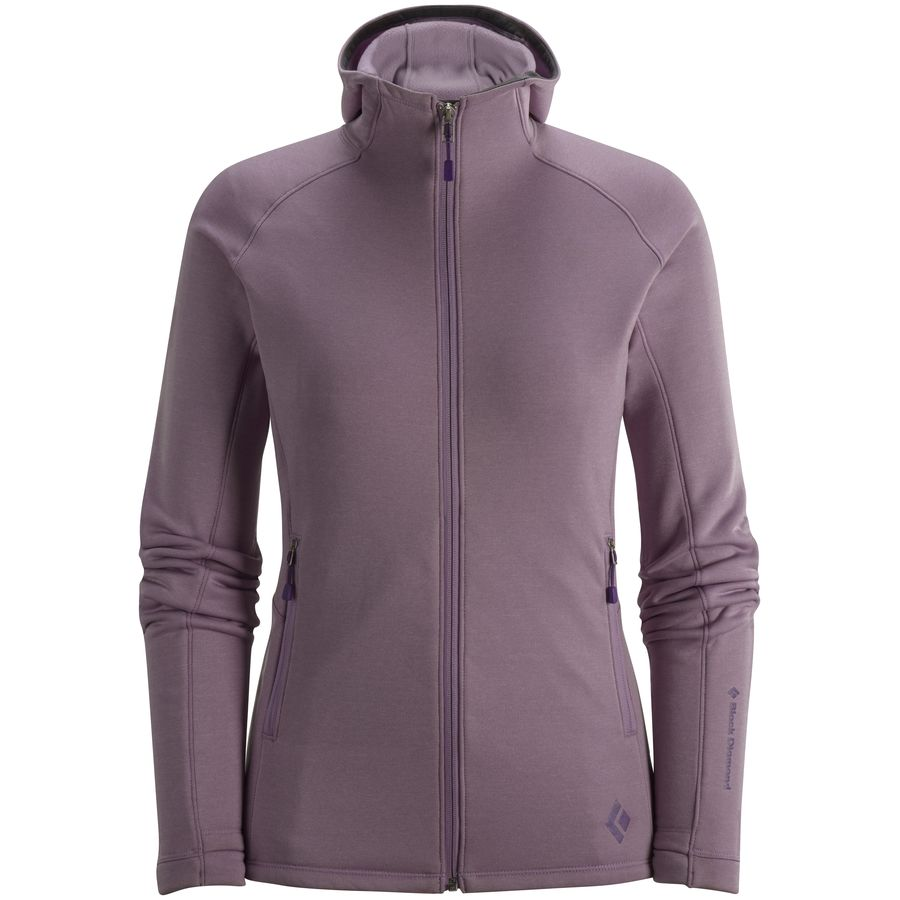 We offer various women's fleece jackets options, like lightweight fleece jackets for women and women's hooded fleece jackets. We also feature a variety of sizes, including plus size fleece jackets. Find your favorite colors in durable and warm fleece, perfect for hikes, tailgating, gardening or just running errands.