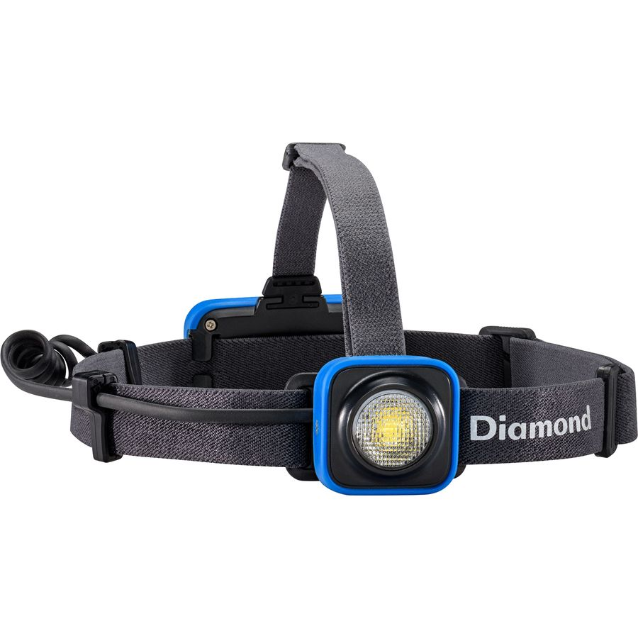 Diamond Spot Headlamp