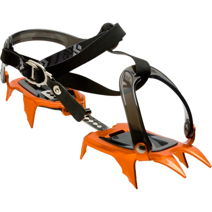 Image result for black diamond contact crampons
