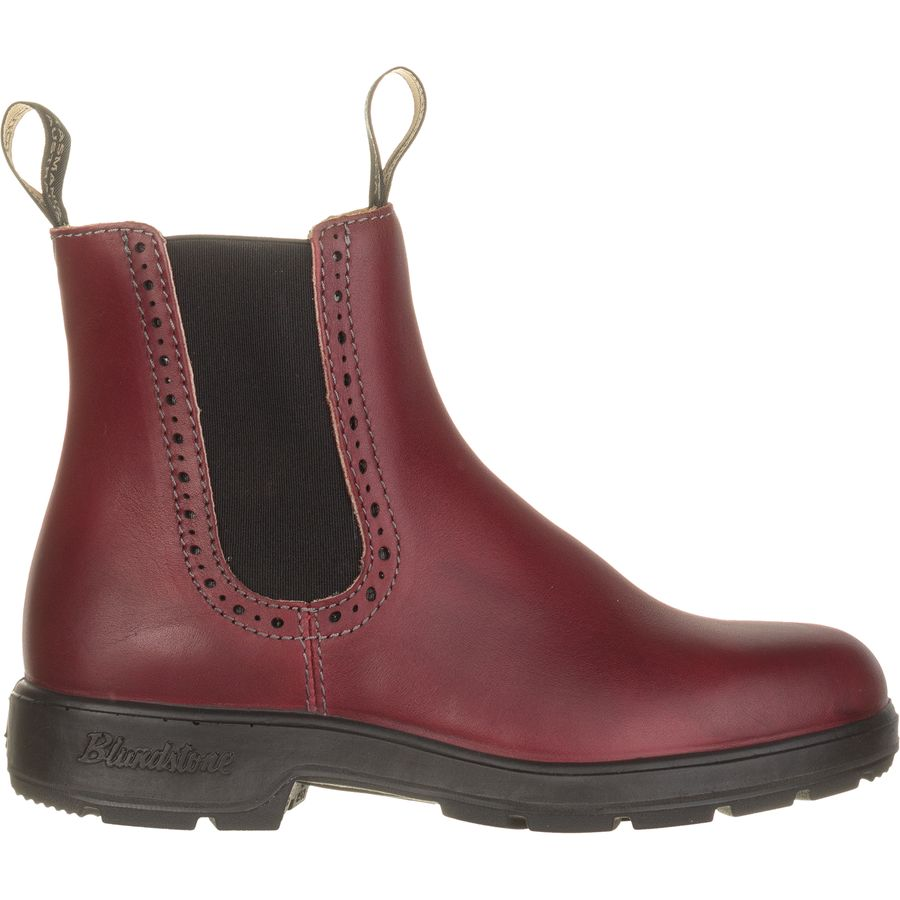 Creative Blundstone Boots  Blundstone Classic Round Toe Boots  Brownstripe