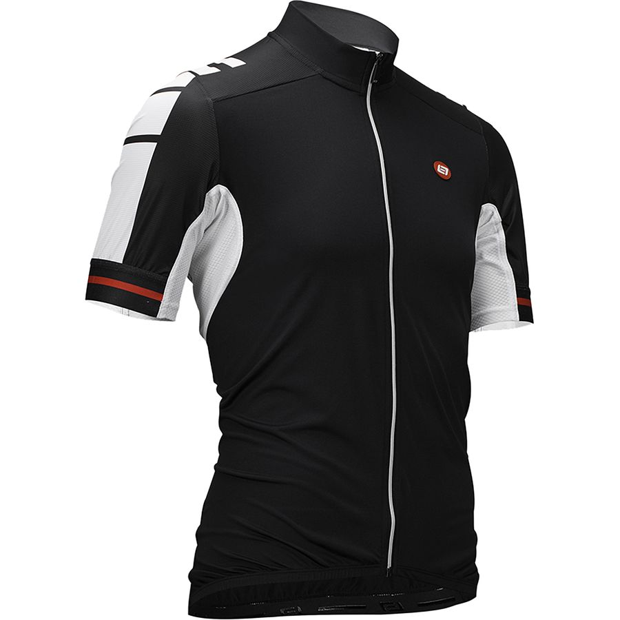 Bellwether Optime Jersey - Short Sleeve - Mens