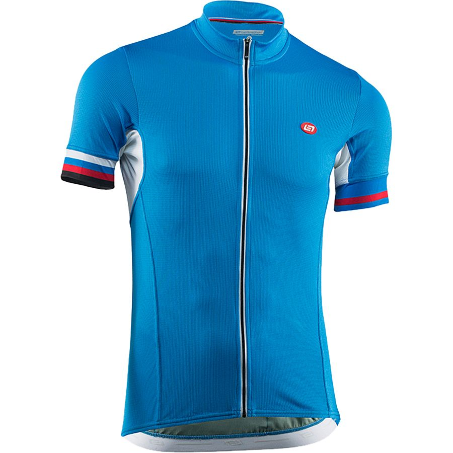 Bellwether Forza Jersey - Short Sleeve - Mens