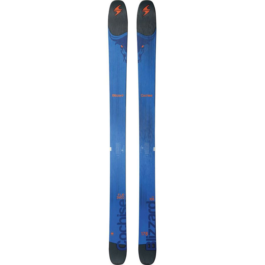 Blizzard Cochise Ski Backcountry Com