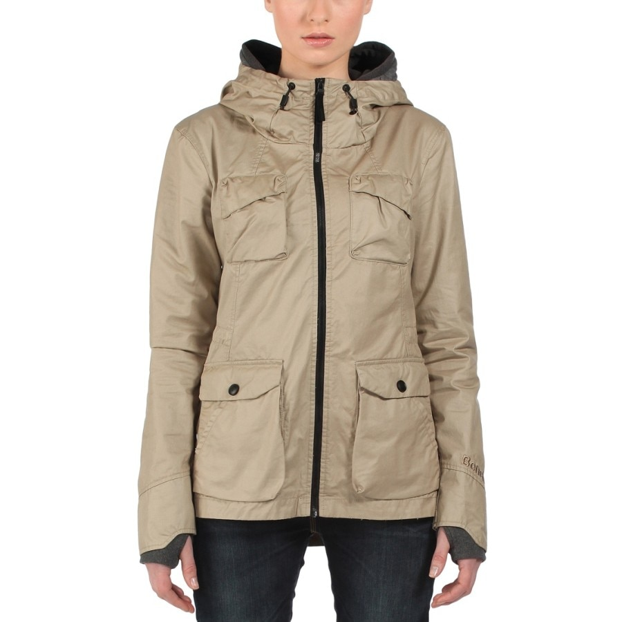 bench kresiel jacket women s backcountry com
