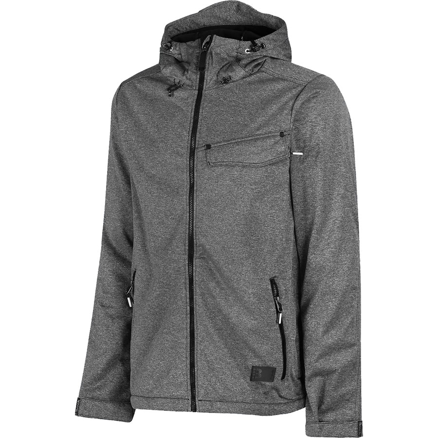 Bench sitspin softshell jacket men 39 s Bench jacket