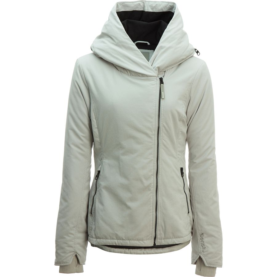 Bench bonspeil ii jacket women 39 s Bench jacket