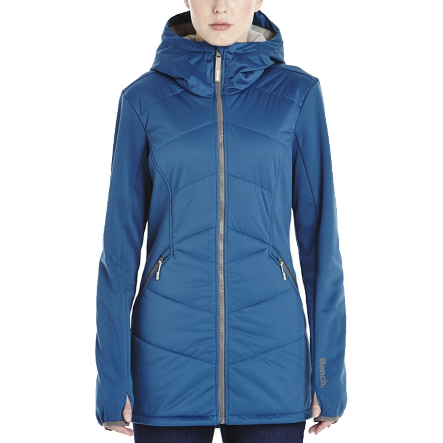 Bench copyandpaste insulated jacket women 39 s Bench jacket