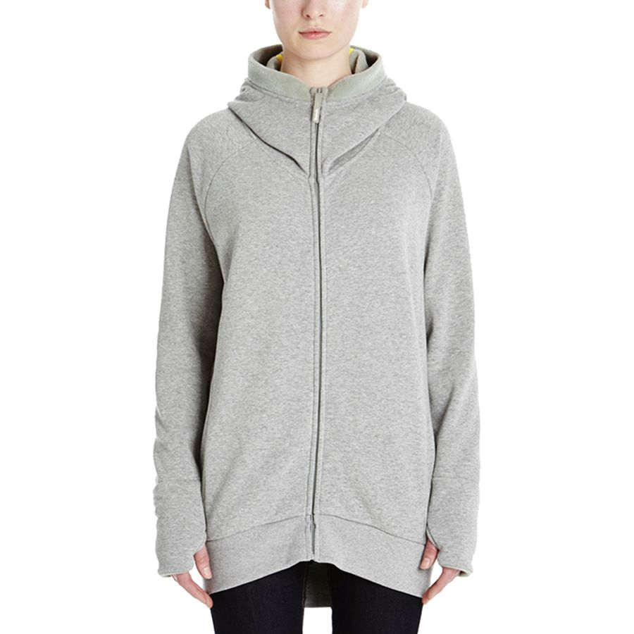Bench Emblematic Full Zip Hoodie Women 39 S