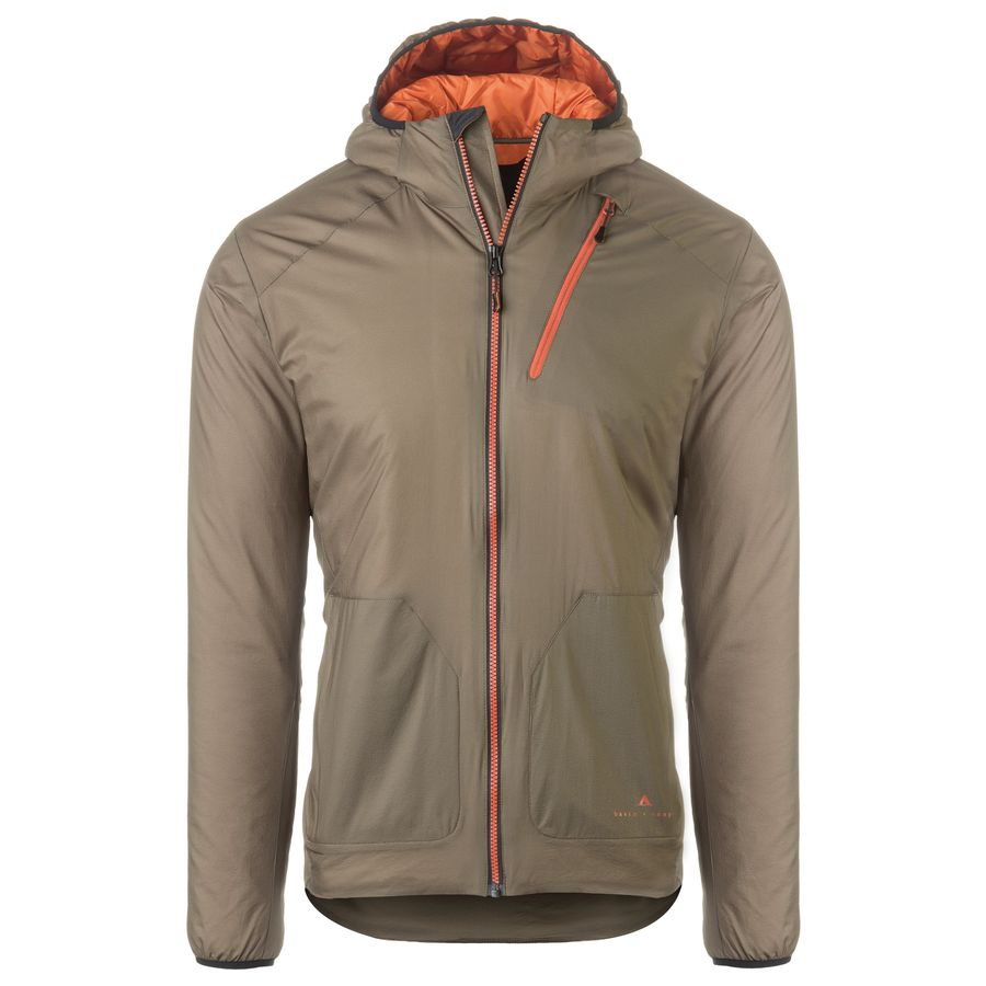 Basin and Range Cardiff Primaloft Insulated Jacket - Men's ...