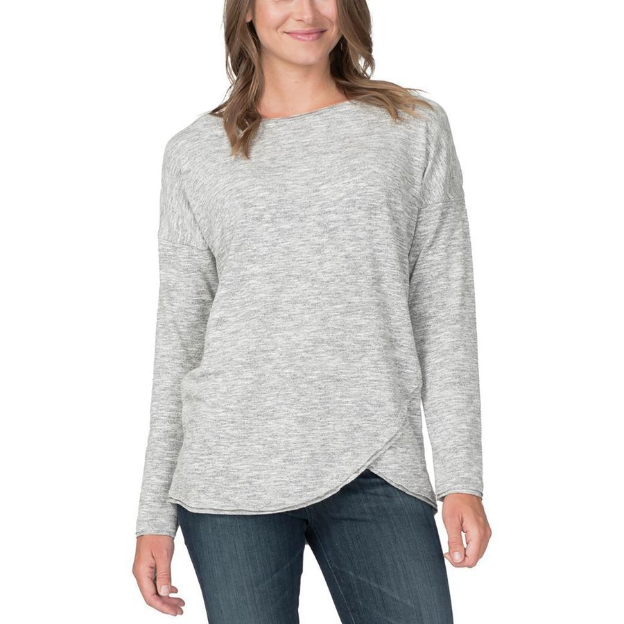 Basin and Range Albion Pullover Sweatshirt - Women's