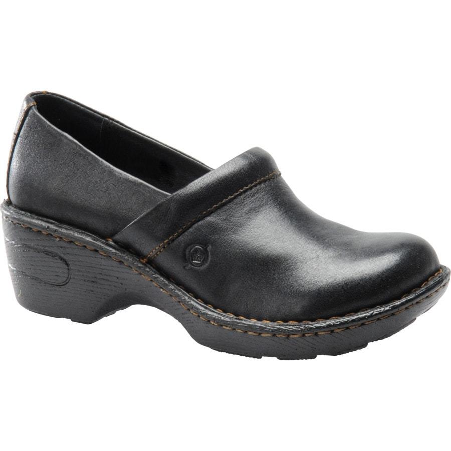Born Shoes Toby Clog - Womenu0026#39;s | Backcountry.com