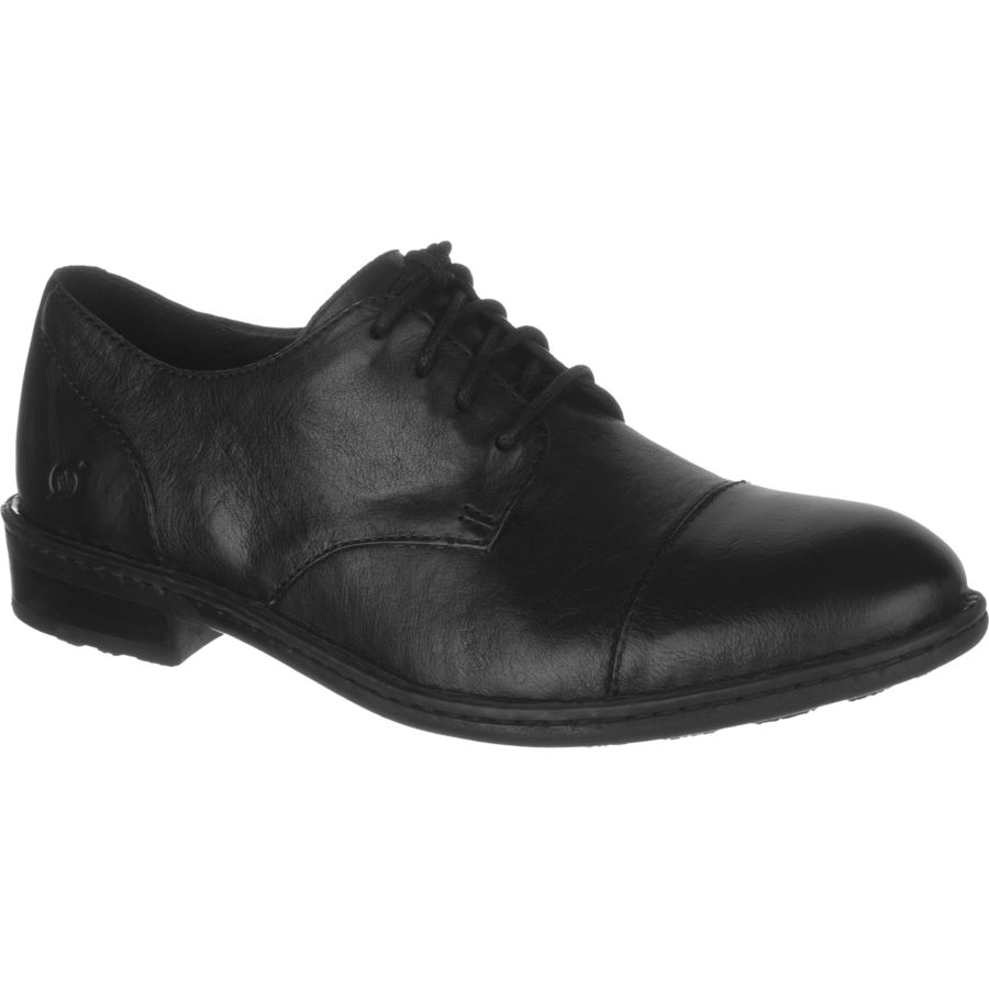 Born Shoes Hamburg Shoe - Mens