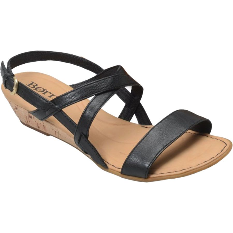 Amazing Born Shoes Trini Sandal  Women39s  Backcountrycom