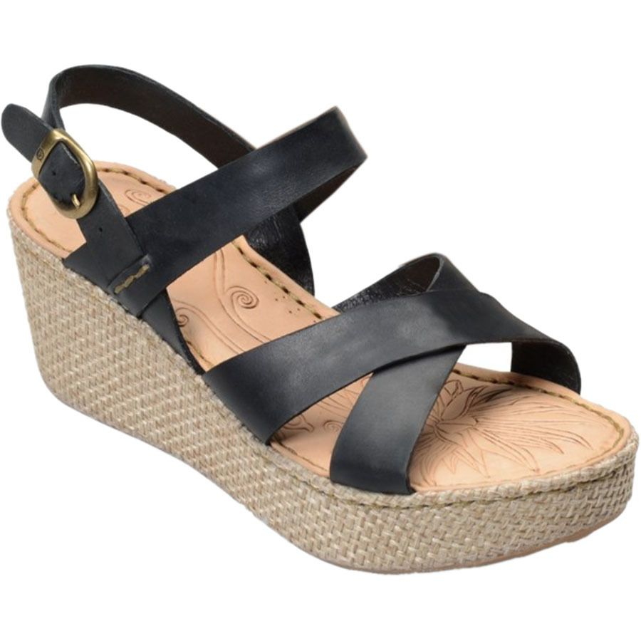 Born Shoes Tera Sandal - Womens