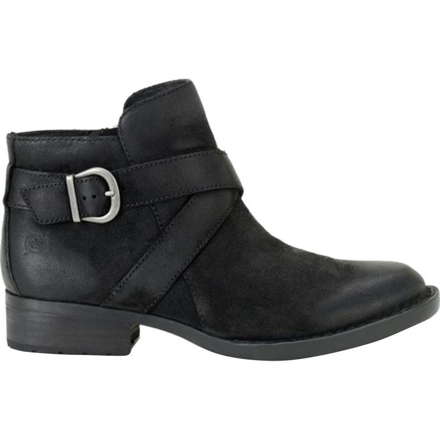 Born Shoes Trinculo Boot - Womens